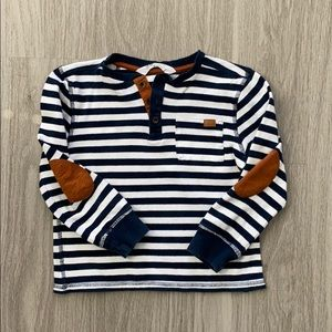 H&M 4-6years Thermal long sleeve shirt